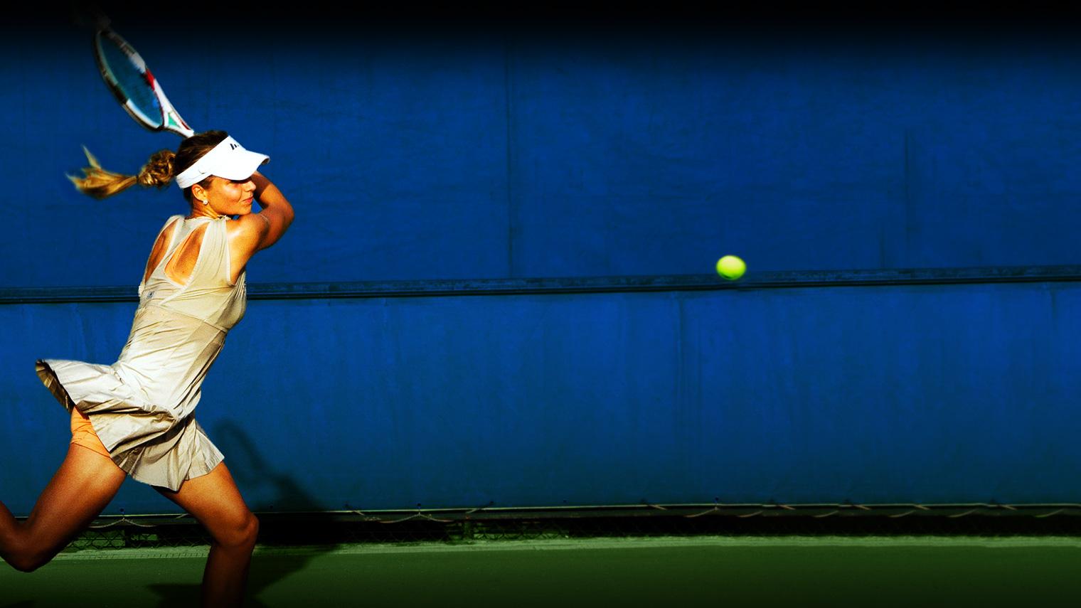 Żyjemy tenisem! A Ty?