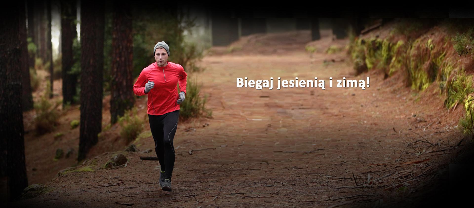 5 sprawdzonych rad, jak przygotować się do biegania jesienią!