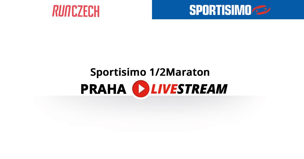 W sobotę 7.4.2018r.  rusza praski półmaraton - śledź transmisję online!