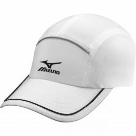 Mizuno DRYLITE CAP - Czapka do biegania z daszkiem