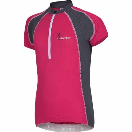 DODO  – Koszulka kolarska junior - Klimatex DODO - 1