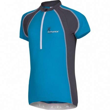 DODO  – Koszulka kolarska junior - Klimatex DODO - 3