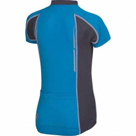 DODO  – Koszulka kolarska junior - Klimatex DODO - 4