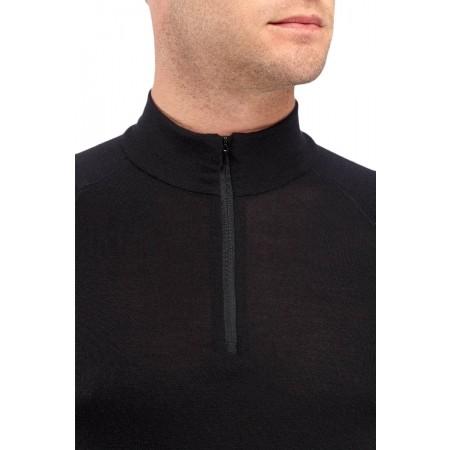 MENS EDAY LS HZ – Koszulka termoaktywna męska z długim rękawem - Icebreaker MENS EDAY LS HZ - 2