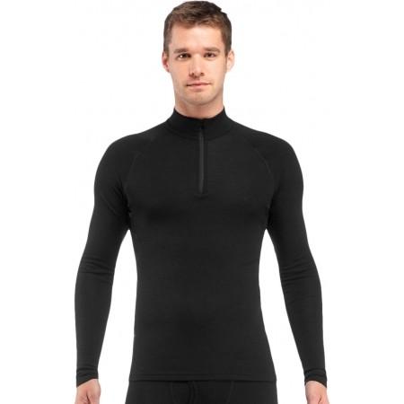 MENS EDAY LS HZ – Koszulka termoaktywna męska z długim rękawem - Icebreaker MENS EDAY LS HZ - 3