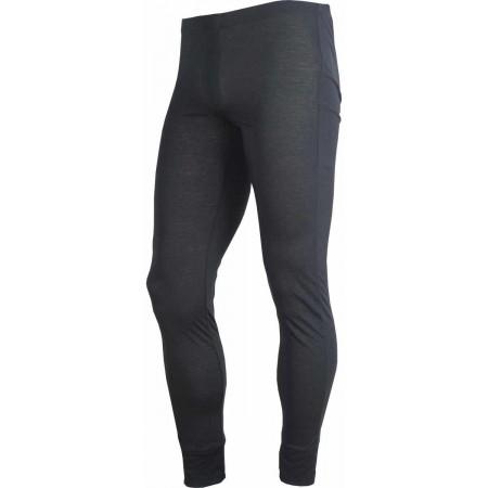ACTIVE M pant – Spodnie termoaktywne męskie - Sensor ACTIVE M pant