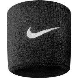 Nike SWOOSH WRISTBAND - Frotka przeciwpotna