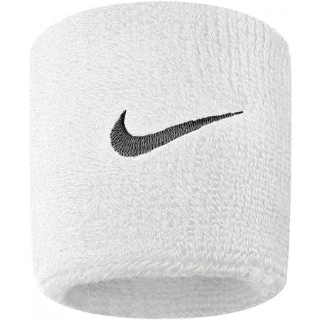 SWOOSH WRISTBAND – Frotka przeciwpotna - Nike SWOOSH WRISTBAND