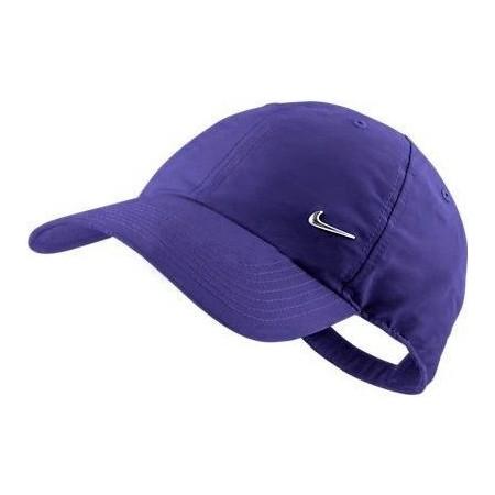 METAL SWOOSH HERITAGE 86 CAP -czapka z daszkiem - Nike METAL SWOOSH HERITAGE 86 CAP - 6