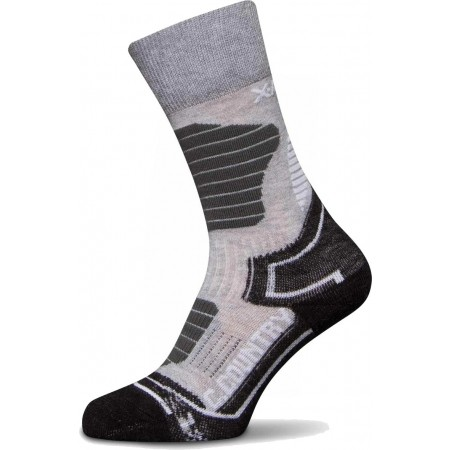 SOCKS CROSSCOUNTRY W – Skarpetki termoaktywne damskie - X-Action SOCKS CROSSCOUNTRY W
