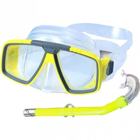 Okulary do nurkowania - Saekodive MP-2