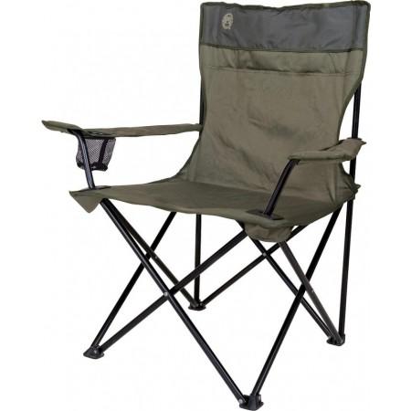 STANDARD QUAD CHAIR – Krzesło składane - Coleman STANDARD QUAD CHAIR