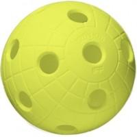 Unihoc BALL CRATER NEON YELLOW