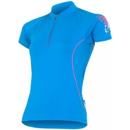 Koszulka rowerowa damska - Sensor ENTRY W - 1