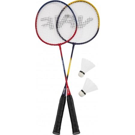 HOBBY SET – Zestaw do badmintona - Victor HOBBY SET