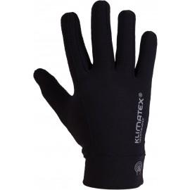 Klimatex FROTE - Rękawice sportowe do ekranów dotykowych