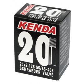 Kenda DETKA 20 47/57-406AV - Dętka