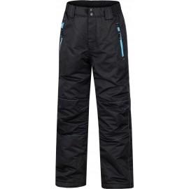 Alpine Pro CHINOOK JNR - Spodnie zimowe dziecięce