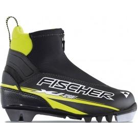 Fischer XJ SPRINT - Buty do biegania damskiedziecięce