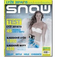 Sportisimo Magazyn Snow