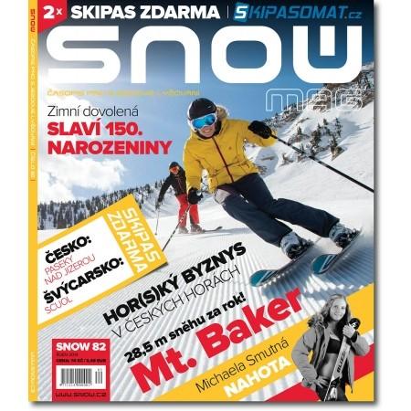 Magazyn Snow – Magazyn Snow - Sportisimo Magazyn Snow - 2