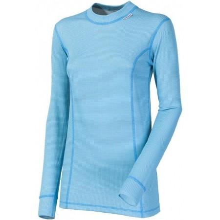 Koszulka termoaktywna damska - Progress LS W