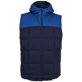 Puma ESS HOODED DOWN VEST