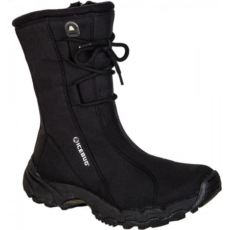 CORTINA-L – Damskie zimowe buty outdoor - Ice Bug CORTINA-L - 1