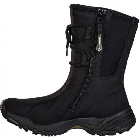 CORTINA-L – Damskie zimowe buty outdoor - Ice Bug CORTINA-L - 4