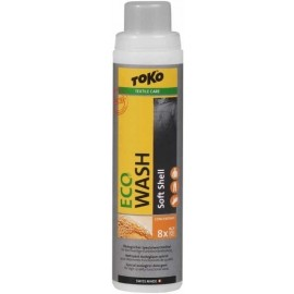 Toko ECO SOFTSHELL WASH 250 ML
