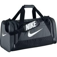 Nike BRASILIA 6 MEDIUM DUFFEL - Torba sportowa