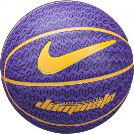 DOMINATE 7 – Piłka do koszykówki - Nike DOMINATE 7 - 5