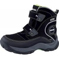 Alpine Pro BUGABOO PTX KIDS - Buty zimowe dziecięce