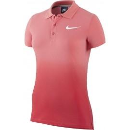 Nike ADVANTAGE POLO-DIP DYE