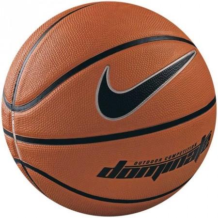 Piłka do koszykówki - Nike DOMINATE 6