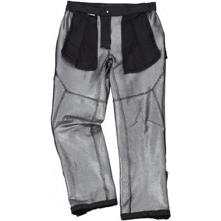 Spodnie outdoorowe męskie - Columbia PASSO ALTO HEAT PANT - 3