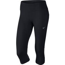 Nike DF EPIC RUN CAPRI - Spodnie damskie