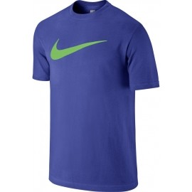 Nike TEE-CHEST SWOOSH - Koszulka męska