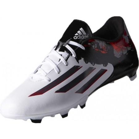 Męskie buty piłkarskie - adidas MESSI 10.3 FG - 5