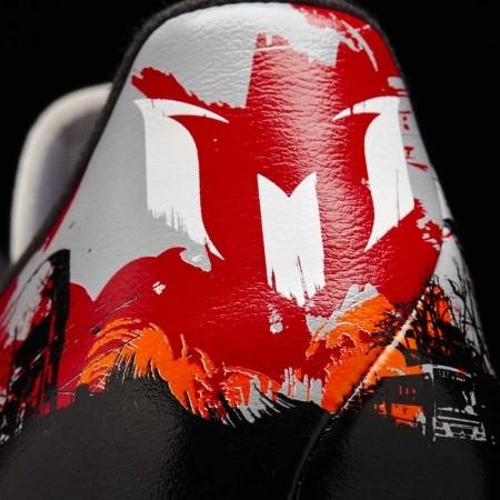 Męskie buty piłkarskie - adidas MESSI 10.3 FG - 7