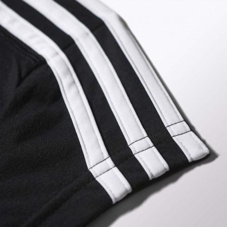 Damska koszulka sportowa z krótkim rękawem - adidas ESS THETEE - 5