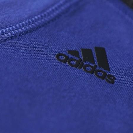 Damska koszulka sportowa z krótkim rękawem - adidas ESS THETEE - 9