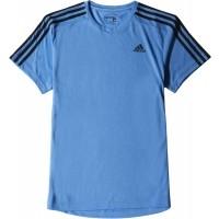 adidas ESS 3S TEE - Koszulka sportowa męska