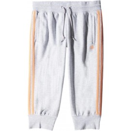 adidas ESS 3S 3/4 PANT - Spodnie damskie 3/4