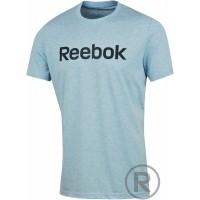 Reebok EL LOGO T - Koszulka męska