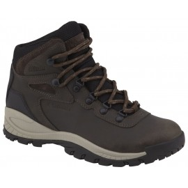 Columbia NEWTON RIDGE PLUS - Buty trekkingowe damskie