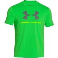 Under Armour CC SPORTSTYLE LOGO - Koszulka męska z krótkim rękawem