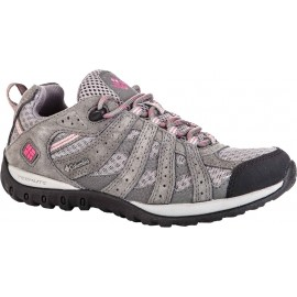 "Columbia WOMENS REDMOND LOW NON-WP - ""Buty trailowe damskie"