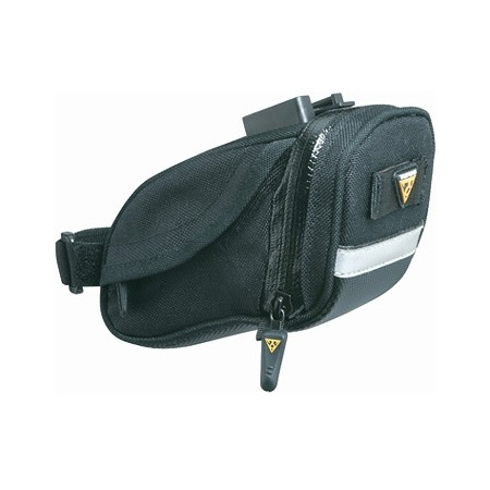 Torba podsiodłowa - Topeak AERO WEDGE PACK DX-SMALL - 1