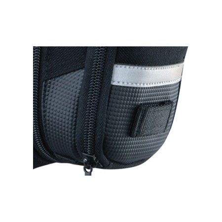 Torba podsiodłowa - Topeak AERO WEDGE PACK-SMALL QUICKCLICK - 3